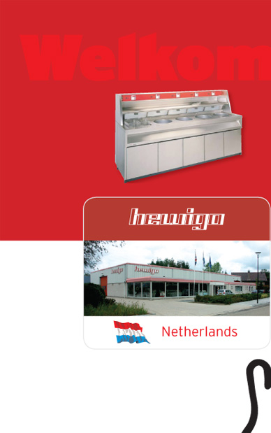 Enter Hewigo Netherlands Site